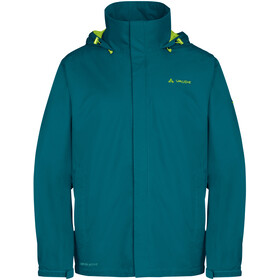 VAUDE Escape Light Chaqueta Hombre, petroleum